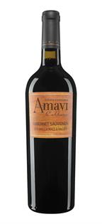 Amavi Cellars Cabernet Sauvignon 2014 750ml
